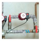 Verwarmingskabel STOP ICE 2 meter + isolatietape_