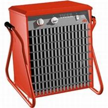 Warmeluchtblazer verplaatsbaar P203