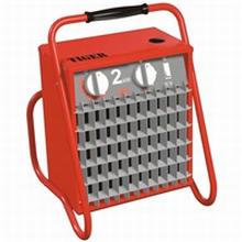 Warmeluchtblazer verplaatsbaar P153