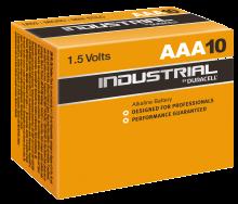 Duracell Industrial AAA (10 box)