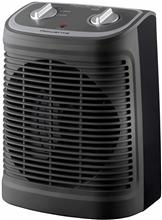 Bijverwarming 2400W comfort