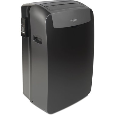 WHIRLPOOL AIRCO 9K BTU BLACK COOL ONLY