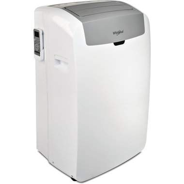 WHIRLPOOL AIRCO 12K BTU HOT & COOL WHITE
